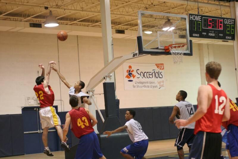 Long Island Basketball Championship